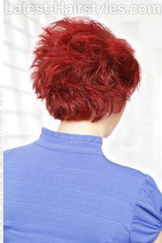 47 popular short choppy hairstyles for 2018 choppy