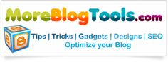 More Blog Tools