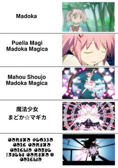 Madoka Magica, Sayaka Miki, Symbolic Art, Waifu Material, Fandom Memes, Anime Meme, Httyd, New Shows, Manga