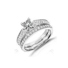 Affordable Wedding Rings For Her : Latest Wedding Rings Design