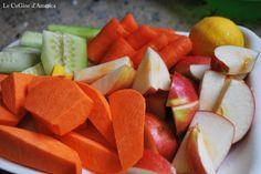 Sweet potatoe juice