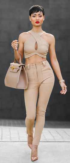 Micah gianneli: how to look sexy but edgy – glam radar Nude Outfits, Chic Outfits, Sexy Outfits, Summer Outfits, Natalie Clifford Barney, Street Chic, Street Style, Fashion Killa, Fashion Trends