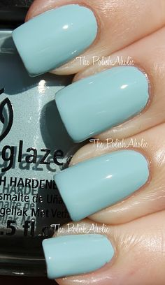 China Glaze Spring 2012 Electropop Collection, Kinetic Candy