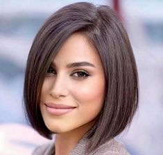 Medium Hair Cuts, Short Hair Cuts, Medium Hair Styles, Short Hair Styles, Medium Fine Hair, Oval Face Haircuts, Messy Bob Haircuts, Bob Style Haircuts, Medium Short Haircuts