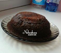 Nebeskaa | zdrowie, fitness, motywacja: Kakaowe ciasto z mikrofalówki Muffin, Breakfast, Fitness, Food, Morning Coffee, Essen, Muffins, Meals, Cupcakes