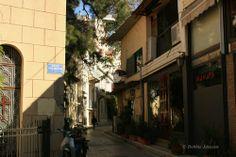 Little streetview by D.Janssen