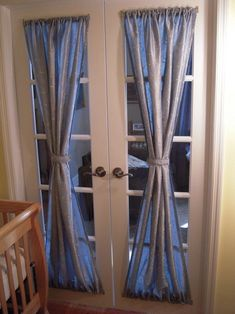 Best Of The French Door Curtains Ideas
