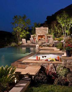 821 Best Beautiful Backyards Images Gardens Backyard Garden Modern