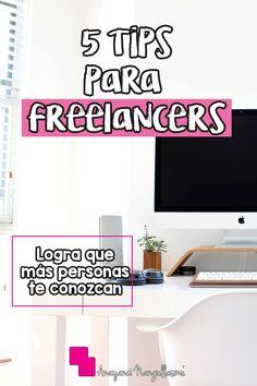 Trabajar como freelancer puede ser algo costoso para los recién egresados, hasta que no consigues una base de clientes sólida no te puedes dar...