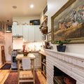 Tiny New York Apartment - Stylish Studio - Country Living...242 sq,foot of beautiful design