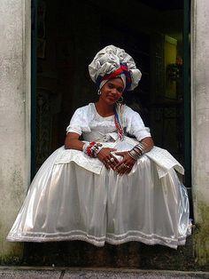 Welcome To Bahia...Brazil.