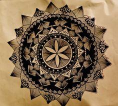 internalgrowth:  mandala