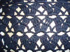 Crochetemoda: Meus Trabalhos