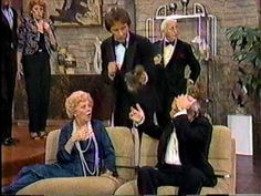 Threes Company, one of my favourite episodes John Ritter, Three's Company, Funny Character, Great Tv Shows, Having A Bad Day, Classic Tv, Good Mood, Best Tv, Favorite Tv Shows