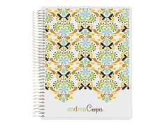 Might have to try to make this work for 2015 as this is more towards my price range but still a little outta my budget at the moment but love ec SO Many beautiful things paper swoon :-)  on-the-go notebook -fleur feliz