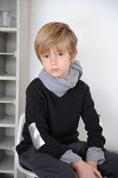 L'esprit de luna kids fashion