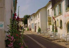 Mornac-sur-Seudre, magnifiek oesterdorpje