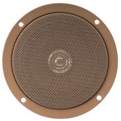 """$29.95 Magnadyne AS505TG   5"""" Dual Cone Slimline Speaker"""