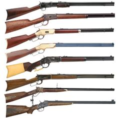 Image detail for -... array of lever action rifles and carbines, Taylor's has you covered