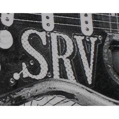 SRV sticker