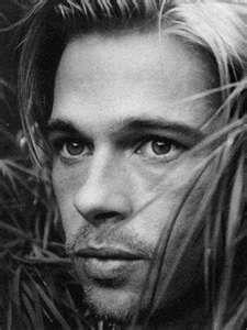 Brad Pitt.  #bradpitt #celebs
