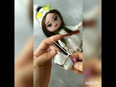 Youtube, Personalized Items, Crochet Dolls, Gifts, Free Pattern, Youtubers, Youtube Movies