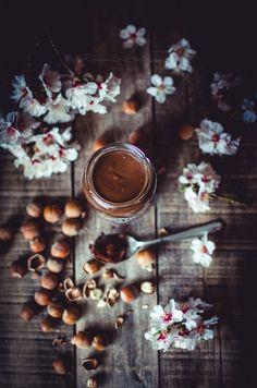 Revelando Sabores: Crema de cacao y avellanas