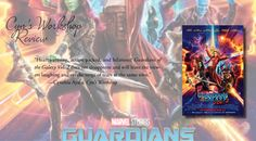 Hilarious, Sweet, and Downright Spectacular | Review of 'Guardians of the Galaxy Vol. 2' | Cynthia Ayala | Pulse | LinkedIn