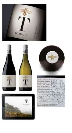 The Tomich family's Woodside Vineyard is one of the largest cool-climate vineyards in the Adelaide Hills. With a farming history spanning three generations, the Tomich family is committed to 'farming softly' with innovative and environmentally sensitive vineyard management. The sign of a healthy vineyard is the amount of spider and worm activity, so we developed …