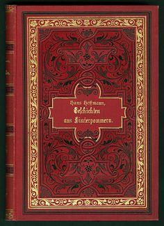 Geschichten aus Hinterpommern - Digital Collections - UW-Madison Libraries