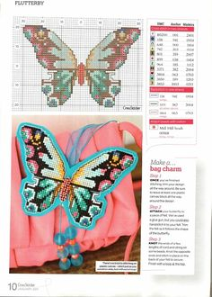 sandylandya@outlook.es butterfly