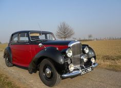 Bentley MK VI - 1947 Vintage Cars, Antique Cars, Rolls Royce, Classic Cars, Passion, English, House, Auction, Rolling Stock