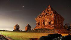JAVA TOURISM TRAVEL – Pengalaman liburan tak terlupakan The Lost World, Yogyakarta, Java, Tourism, Castle, Tower, Building, Traveling, Places