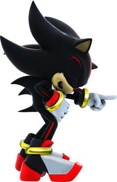 Shadow The Hedgehog Dancing Gif