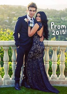Modern Family Star Ariel Winter Went To Prom With Her Boyfriend & It's The Cutest! Pics HERE!