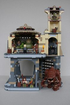 Just laybuy'd these. Star Wars Lego - Jabba's Palace & Rancor Pit