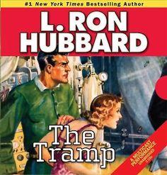 The Tramp by L. Ron Hubbard (2011, CD, Unabridged)