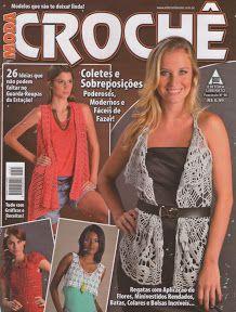 Moda Croche 96 - Alejandra Tejedora - Picasa Web Albums