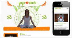 Yoga With Aimee