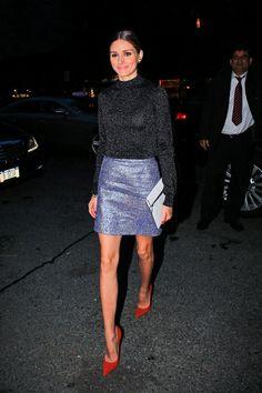 Olivia Palermo: Glamour.com
