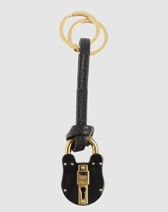 0c53522d455f LOEWE Women - Accessories - Key ring LOEWE on YOOX United States -  StyleSays Beautiful Love