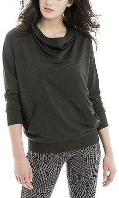 Loleë Lolë Delaney Pullover Sweatshirt - Women's