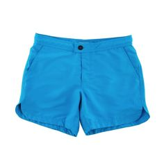 Skye Classic Swim Shorts | BASZE | Wolf & Badger