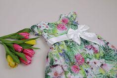 Schöne Kleider für Mädchen Neu Gr.98-122 EXCLUSIVE