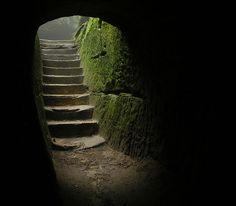 07-16-06 Creepy stairs by Picture_taking_fool, via Flickr