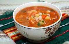 Tieto polievky sú tak výborné,že ich zjete až do poslednej lyžice! 5 super receptov na polievky, ktoré si obľúbi celá rodina! - Báječná vareška