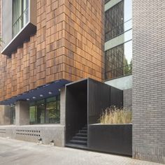 Image 2 of 37 from gallery of Yingjia Club at Vanke Beijing / Neri & Hu Design and Reserch Office. Photograph by Shen Zhonghai Backyard Canopy, Garden Canopy, Canopy Outdoor, Fabric Canopy, Diy Canopy, Canopy Tent, Wood Facade, Stone Facade, Arquitetura