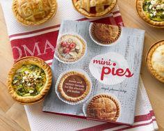 Mini Pies Cookbook | Williams-Sonoma