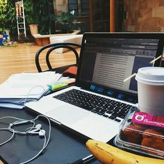 I need an outside office