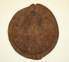 16th century wool Cap